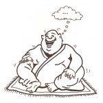 Laughing sage